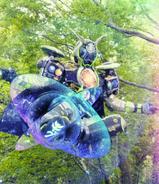 Sui-kin-chi-ka-moku-do-ten-kai Explosion ver 2 1