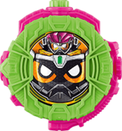 KRZiO-Ex-Aid Maximum Gamer Ridewatch