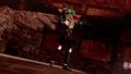 Kamen Rider Zeronos intro in Battride War Genesis