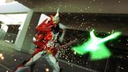 Shippu Kenbu Kaiten (Sarutobi Ninjaden) Ver 3 Step 2