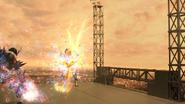 Sparkling Finish & Vortex Break (Kabutomushi) Step 3