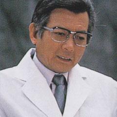 Dr. Hajime Kaido