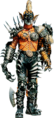 KRBl-Tiger Undead