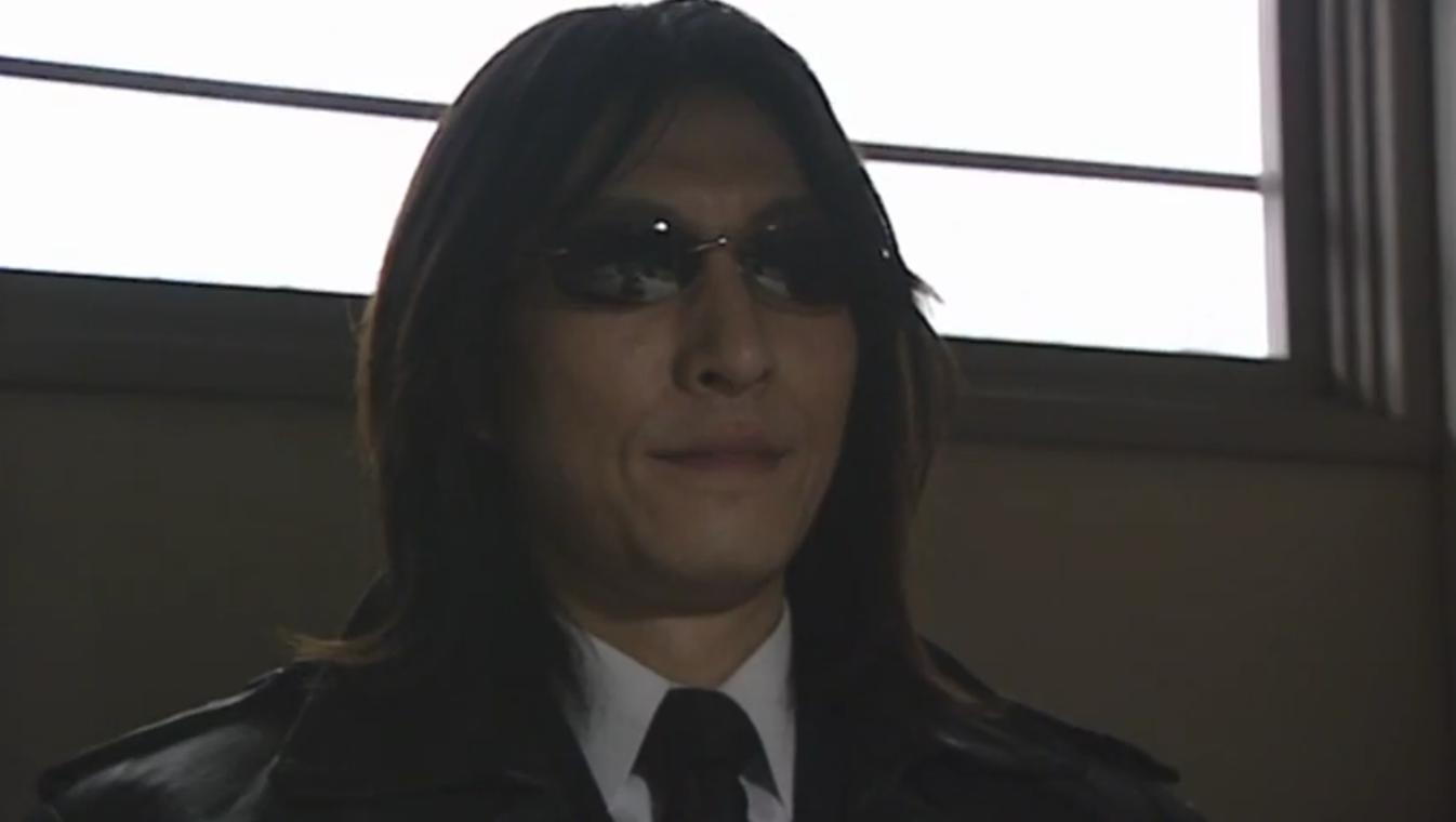 Masahiko Minami