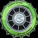 KRDr-Funky Spike Tire