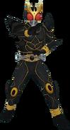 Kamen Rider Kuuga Ultimate in City Wars