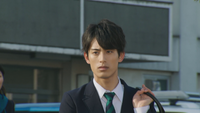 Takuro Motegi