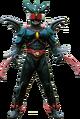 Kamen Rider Gills