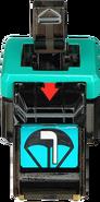 KRFo-Parachute Switch