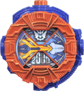 KRZiO-Cross-Z Ridewatch (Inactive)