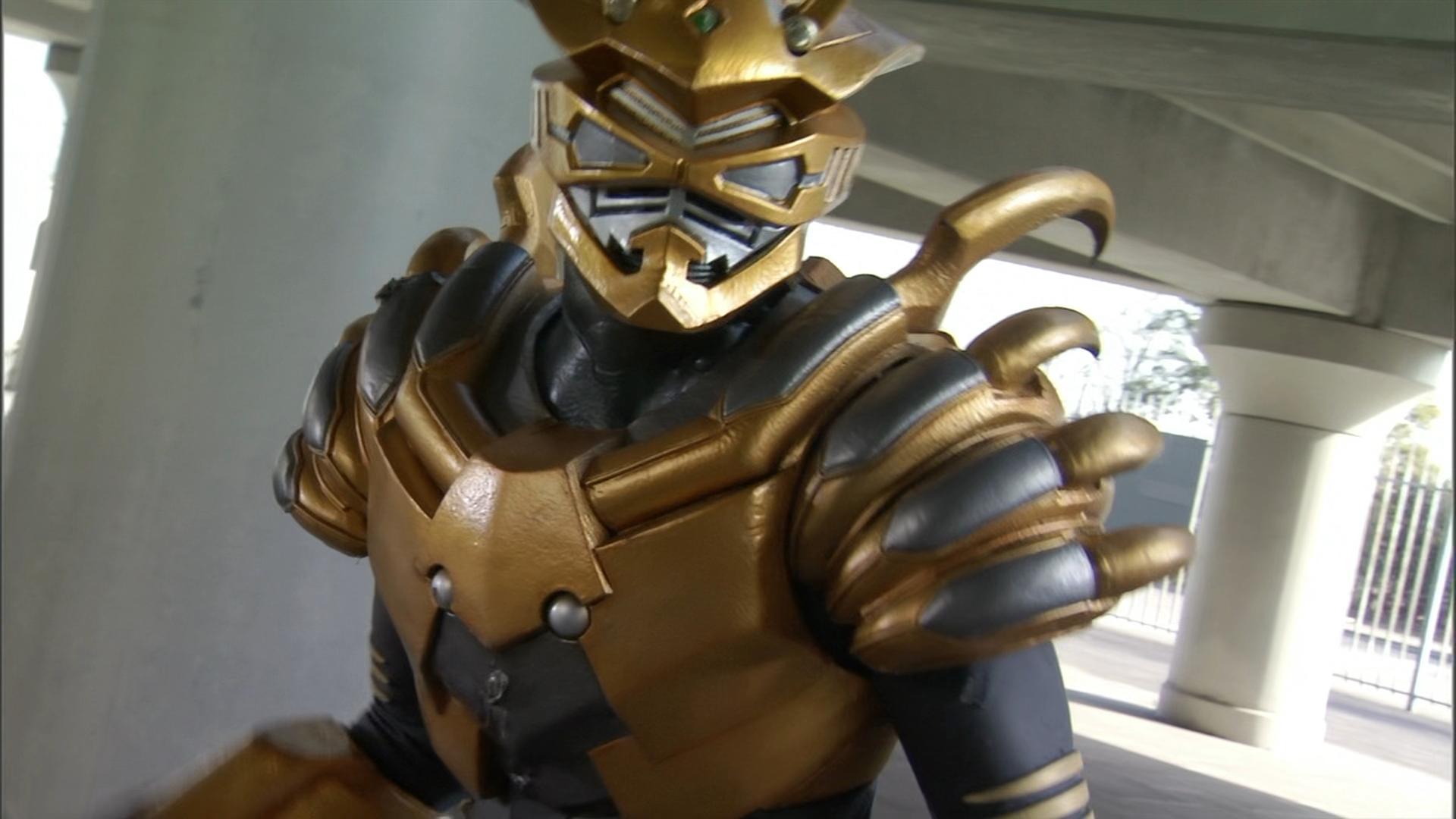 Kamen Rider Scissors (A.R. World)
