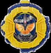 KRZiO-Gaim Jimber Lemon Arms Ridewatch