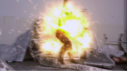 Punching Blast Step 2