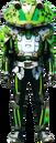 KR01-Gaeru Magia