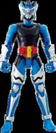 KRGa-Duke Genetic Ride Wear