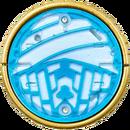 KRO-Yadokari Medal