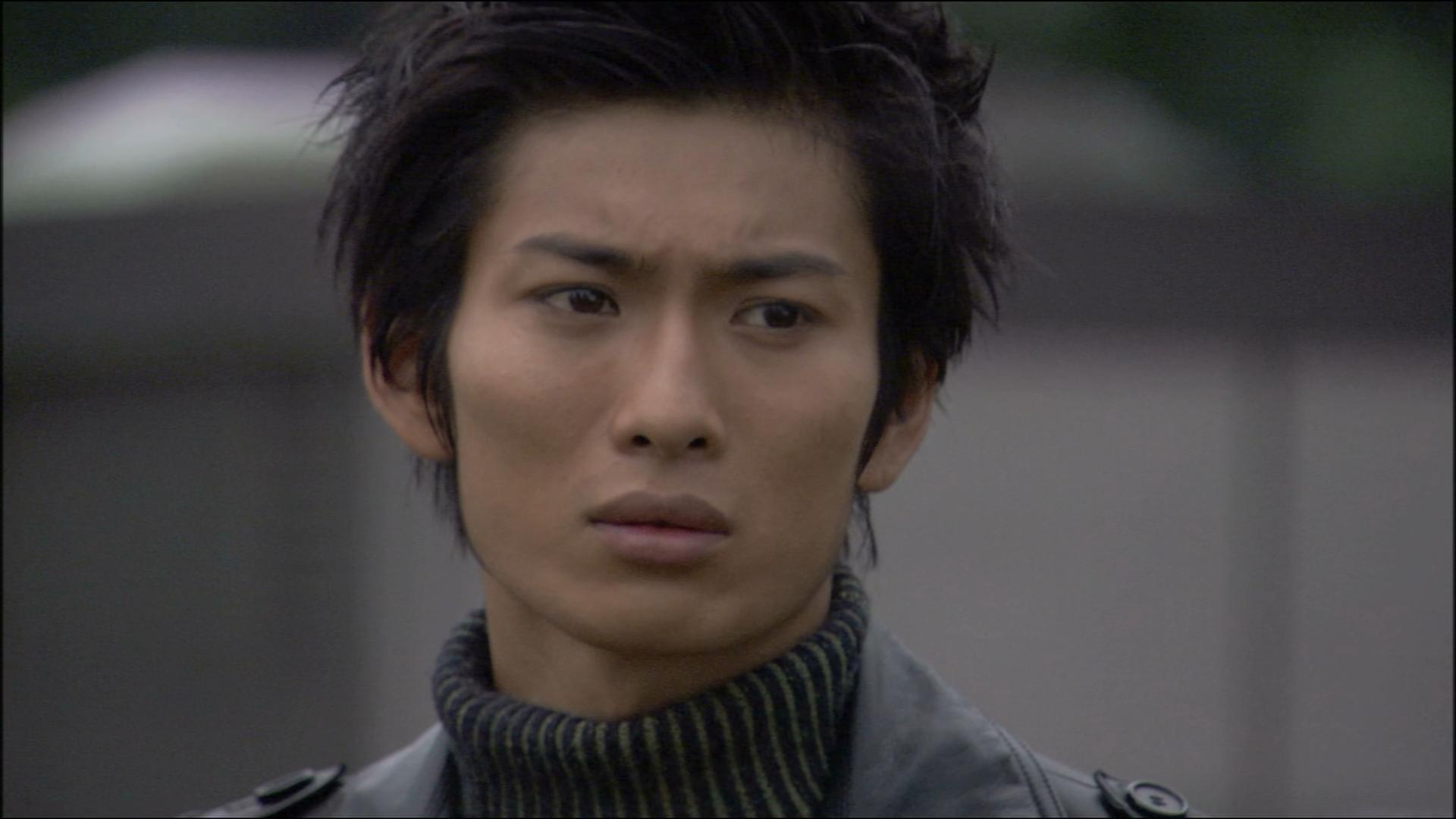 Ren Akiyama/Episode Final