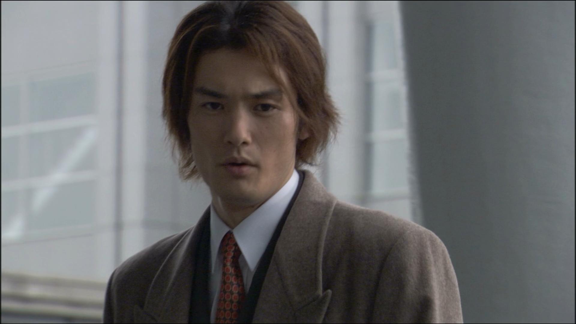 Shuichi Kitaoka/Episode Final