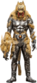 KRW-Smilodon Dopant