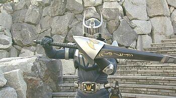 Fake Knight