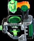 KRGh-Mega Ulorder