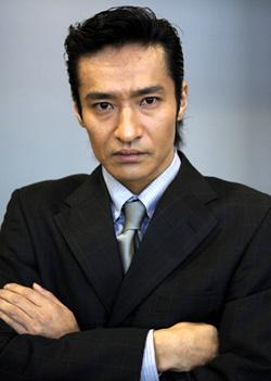 Syuichi Tadokoro