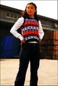 Electro-Wave Human Tackle Yuriko Misaki