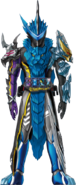 KRSa-Bladesjaakudragonlionarthur