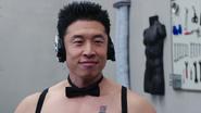 Fukkinhōkai Tarō Profile
