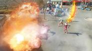 Gekitotsu Critical Strike Ver 2 Step 2