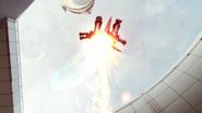Jet Critical Finish (Rifle)