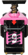 KRFo-Hopping Switch