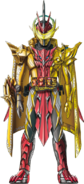 KRSa-Espadacerberuseaglealangina