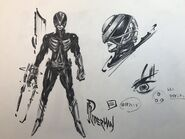 AR World Riderman Concept Art 4
