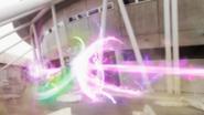Genius FullFull Match Break VS MadRogue Evoltic Attack