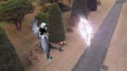 Jacking Break Flying Falcon Part 3