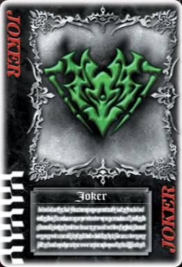 Joker Undead
