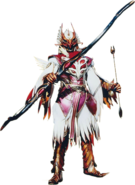 KRAg-El of the Wind