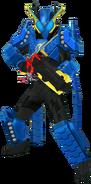 Kamen Rider Bulid TankTank in City Wars