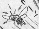 Radar Bee