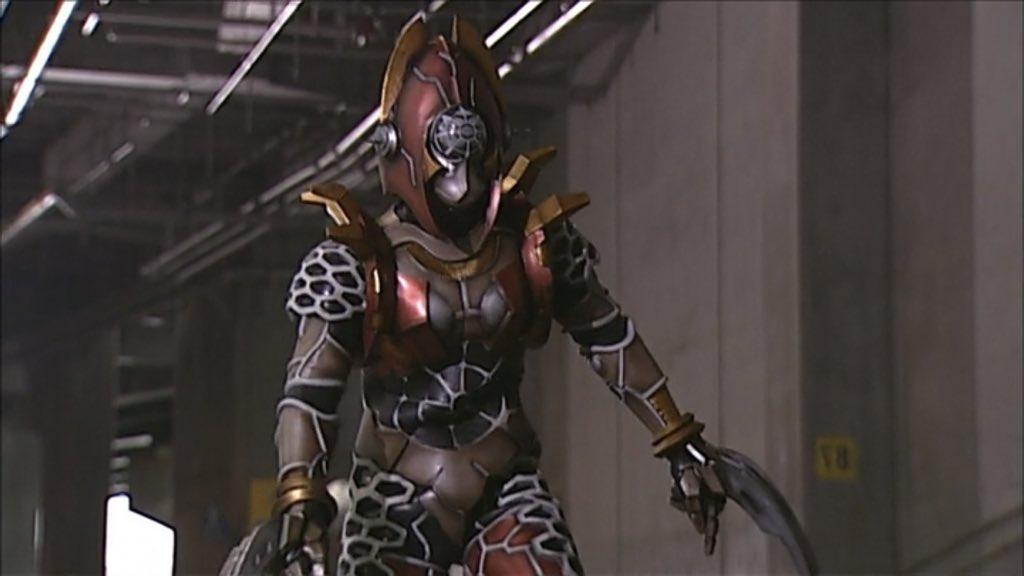 Respider (Ryuki)