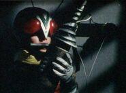 KR-Riderman Drill Arm