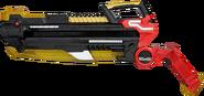 KRBu-Fullbottle Buster (Buster Cannon Mode)