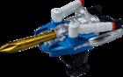 KRBu-Twin Breaker (Attack Mode)