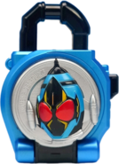 KRGa-Fourze Cosmicstates Lockseed