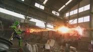 PerfecShot (Fire Braver)