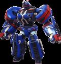 KRMoH-Enemy Mass Produced Power-Type