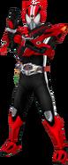 Kamen Rider Drive in City Wars