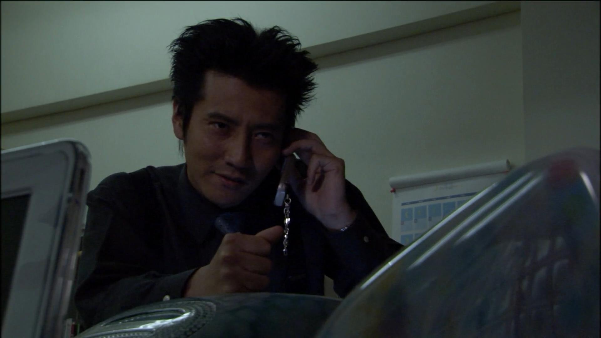 Daisuke Okubo/Episode Final
