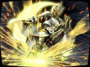 Tsukuyomi rider kick